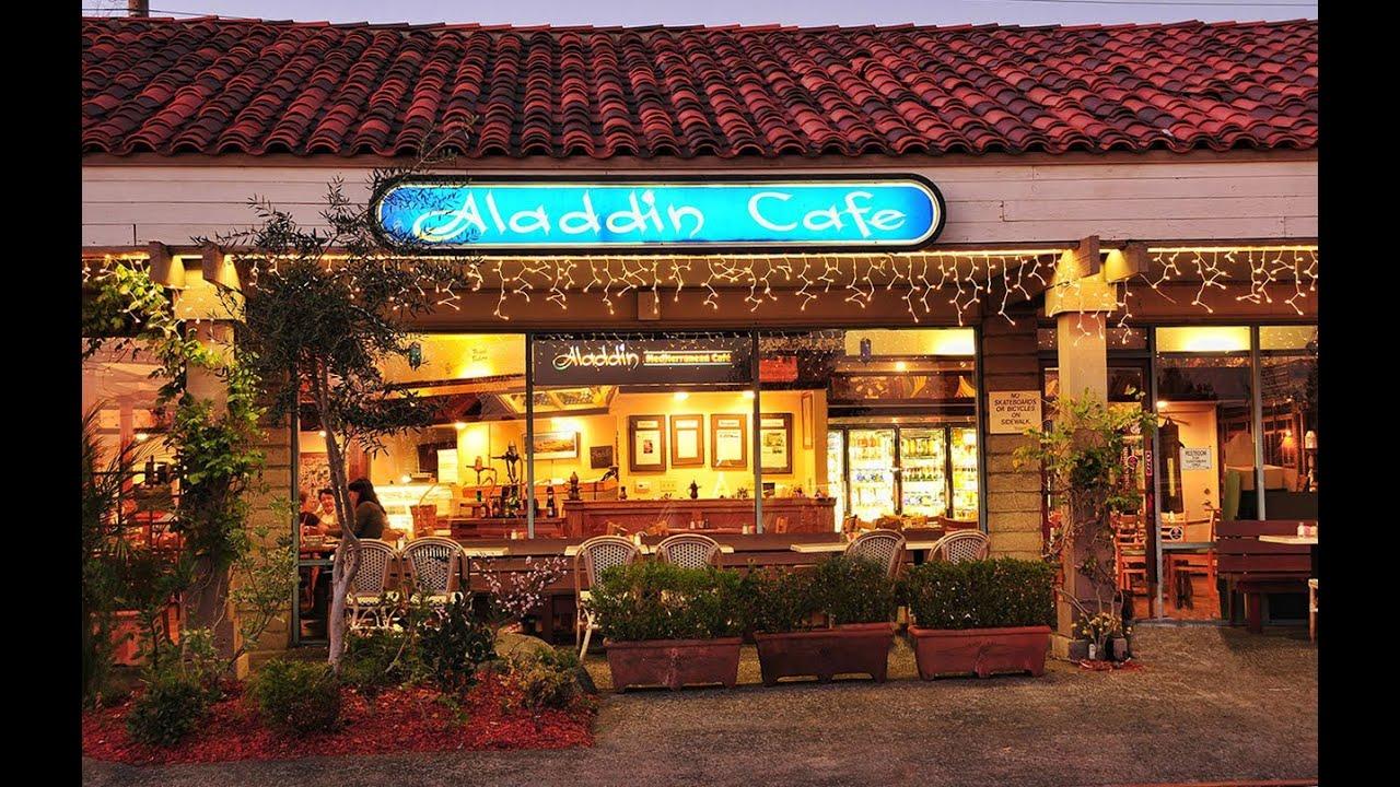 Aladdin Cafe Healthy Fresh Creatively Prepared Premium