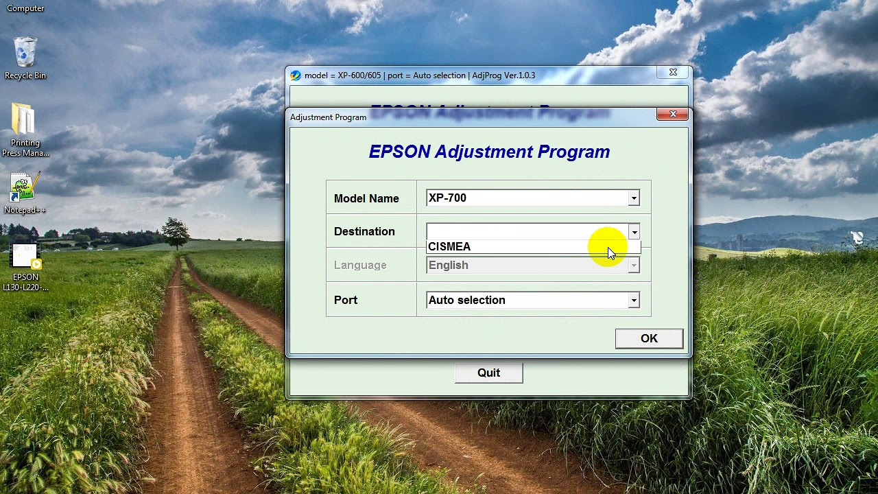 Epson xp-800 driver, software, download, and setup.