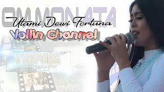 Download lagu Luahan Hati -Utami Dewi Fortuna