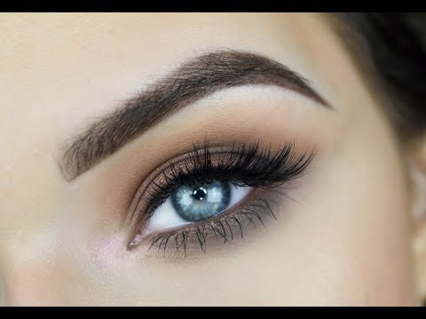 NEW Eye Makeup Tutorial Review