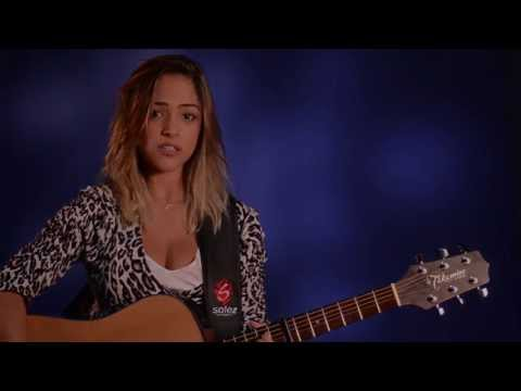 Sorriso Maroto - Vai e Chora Gabi Luthai cover