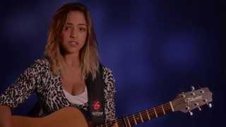 Baixar Sorriso Maroto - Vai e Chora (Gabi Luthai cover)