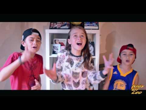 Boyz II Men-On Bended Knee KIDS OF LEO LIVE A Capella Cover