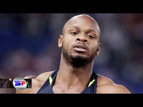 SPORTS FLASH: Asafa to run in Qatar ... Elaine booked for Shanghai ... Lady Crocs ready for debut