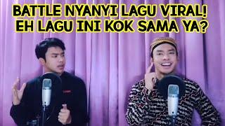LAGU VIRAL - BATTLE NYANYI Video