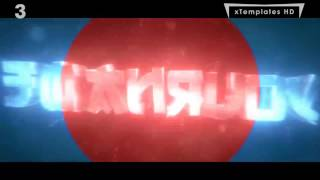 TOP 10 Panzoid intro templates #152 (Free download