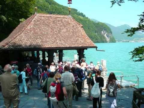 Travel to Brunnen.wmv