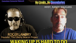 OffPlanet TV-Episode 15-08-05-15- Roger Landry:Waking Up Is Hard To Do
