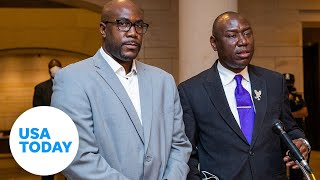 Breonna Taylor: Benjamin Crump addresses settlement with her family | USA TODAY