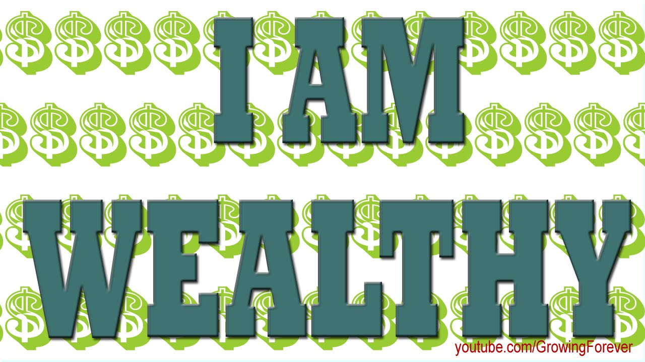 i am a money magnet affirmation pdf