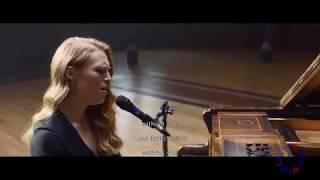 Freya Ridings - Lost Without You (Lyrics) Video