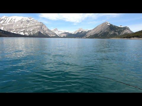 Episode 29 (Season 2): Kayaking At Upper Kananaskis Lake And Our Next Contest Winners!