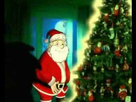 Navidad 2008 - Illusion studios from YouTube · Duration:  53 seconds