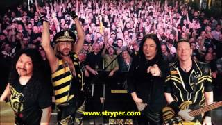 Stryper - Holding On (THWTD 30th Anniversary Tour 2016)