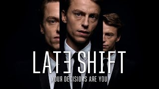 LATE SHIFT #01 - Ein Moment, der ALLES ändert ● Let's Play Late Shift