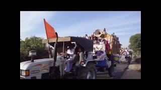 Patan Chaudhary Samaj Arbuda Rath yatra. dinesh Chaudhary