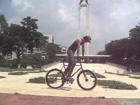 Morning Ride With BNSC