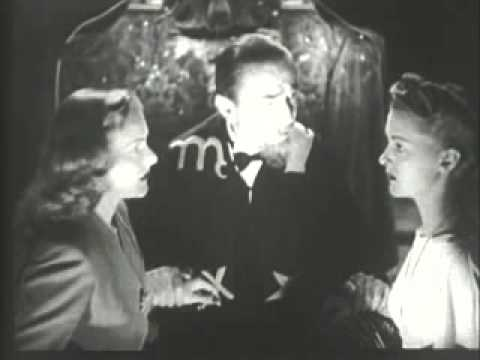 Scott Lord Mystery: Voodoo Man (Monogram Studios) with Bela Lugosi