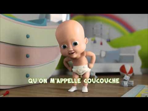 bebe coucouche