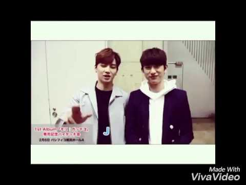 [OPV] #BNIOR Forever Young - GOT7