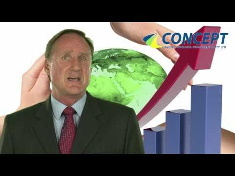 Concept Chemical Corporations. Eco tech profile 1. Lactylates