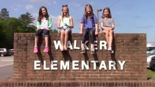 Day In the Life at Walker Elementary