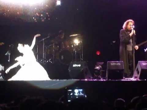İlhan İrem Kuruçeşme Arena Konseri Açılış ve Kıyılara Git 22 Eylül 2012