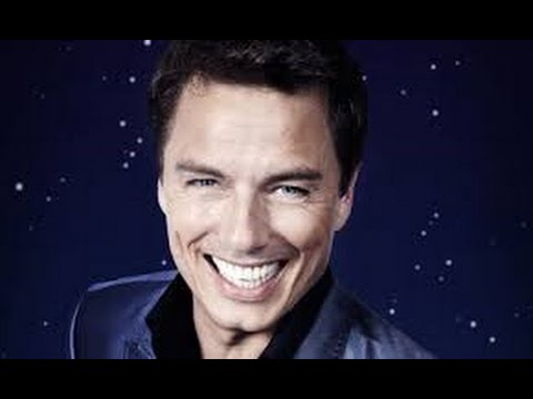 John Barrowman BBC Interview And Life Story ~ Coming Out Gay / West End  / Torchwood / New Album