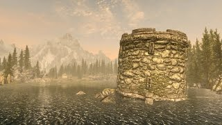 Let's Play The Elder Scrolls 5: Skyrim SE - Nov. 8, 2016 (#3)
