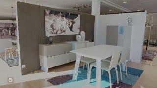 Renovació exposicions botiga de mobles Palamós