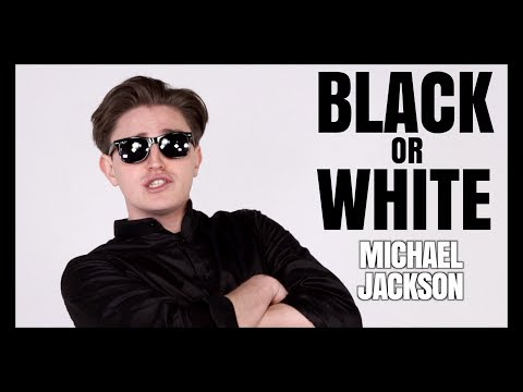 Black or White - Michael Jackson - The Sons of Pitches