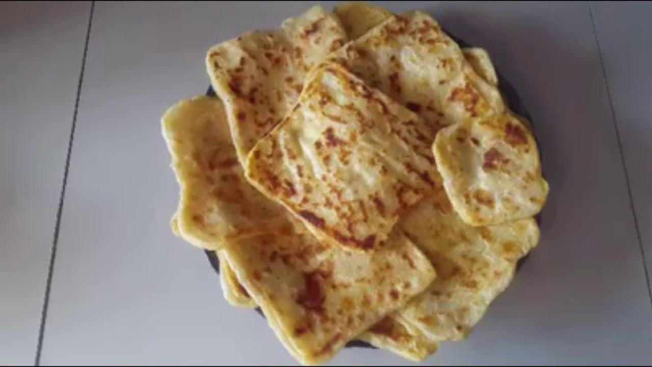 recette raif marocaine