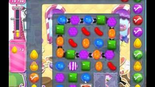 Candy Crush Saga Level 1258