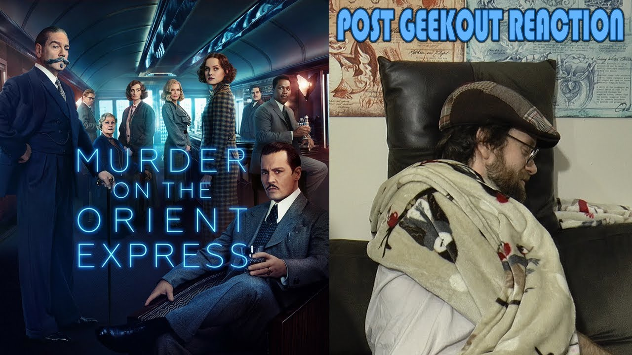 The 'Murder On The Orient Express' Theory Of American Politics