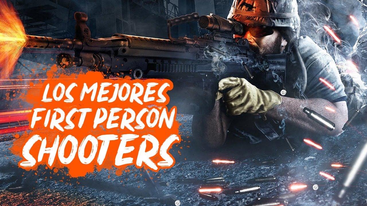 TOP MEJORES FPS