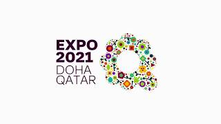Doha Expo 2021, Qatar - Welcome