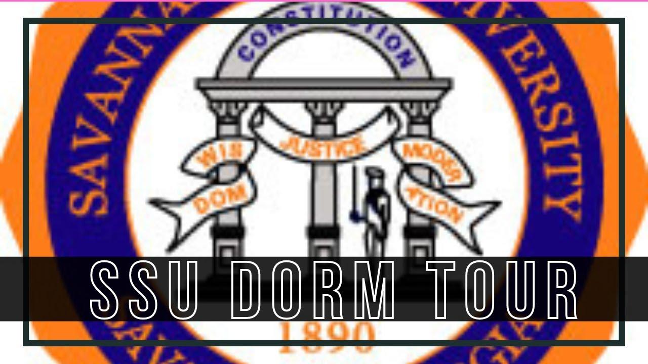 Good Savannah State University: My Residential Life   YouTube Part 27