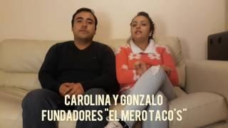 """Video Capital semilla """"El Mero Taco's"""" Carolina Vera download MP3, 3GP, MP4, WEBM, AVI, FLV Oktober 2017"""