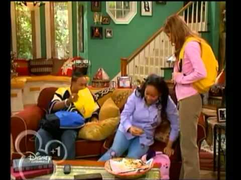 Thats So Raven Food For Thought Effects Of Being Fat Youtube