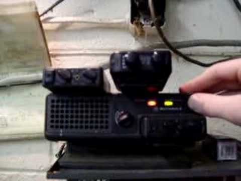 Transistor FM Radio Receiver R719 ReceiverC Plectron Corpo