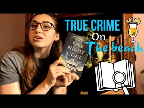 Book Review || One Night Gone by Tara Laskowski || Murder & Mystery