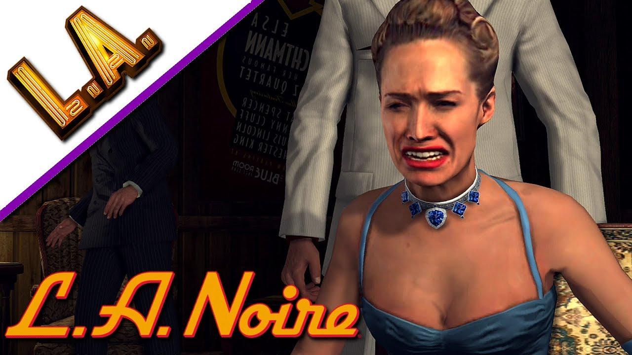 Spiele Wie L.A. Noire