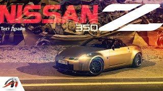видео 2015 Nissan 370Z фото, характеристики, тест-драйв, Ниссан