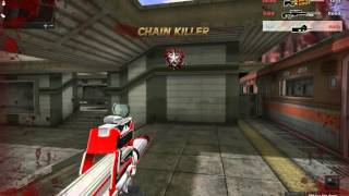 cspb open beta 2014 gameplay deathmatch mode
