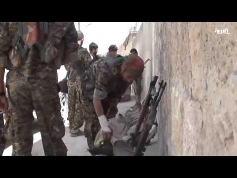 فصائل المعارضة تستعيد بلدة الراعي جنوب حلب بعد اشتباكات مع د