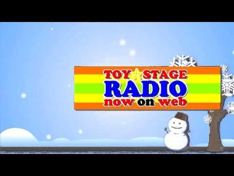 TOY☆STAGE RADIO v101〜101回目のリニューアル〜