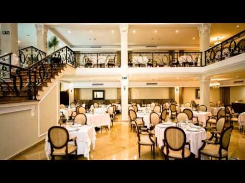 LAlsace French Restaurant At VIM YouTube