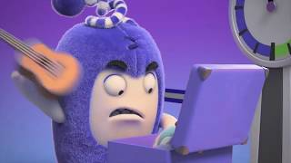 funny Oddbods, Learn colors with Oddbods Cartoon #24  The Oddbods Show Full Episodes 2018