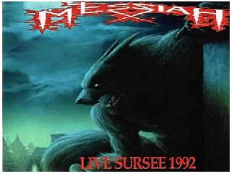 Messiah live sursee 1992