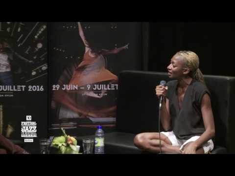 Conférence de presse avec Ala.ni - Festival International de Jazz de Montréal 2016